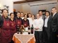 PELLEGRINO Azienda Siciliana vini serata Slow Food