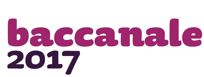 logo baccanale 217