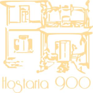 RISTORANTE HOSTARIA 900